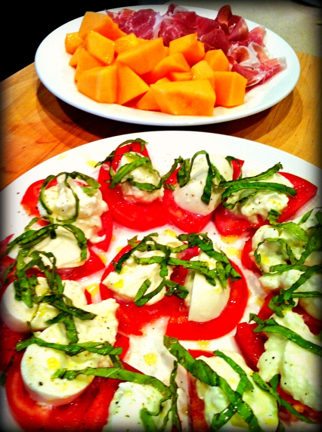 """My all time favorite """"Appetizer Dinner!"""""""